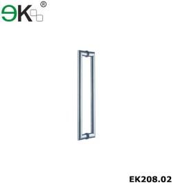 Glass door accessories door pull handle