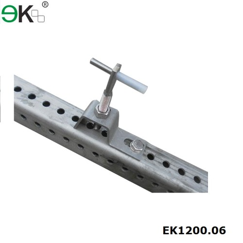 Stainless Steel U Shaped Channel for Cladding