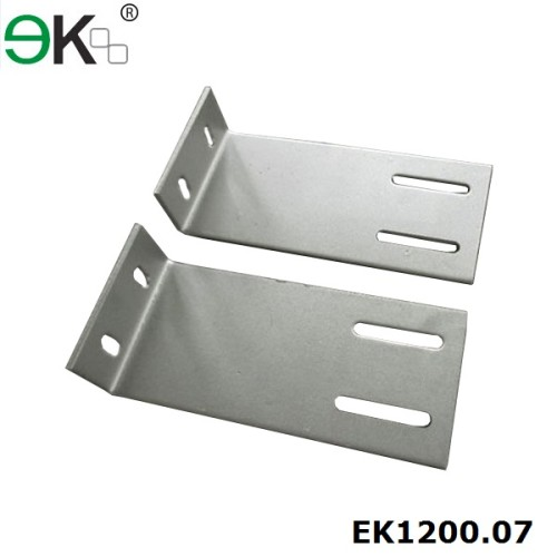 stainless steel L anchor for stone cladding
