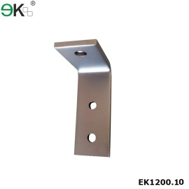 Stone wall cladding bracket anchor / marble bracket / granite angle