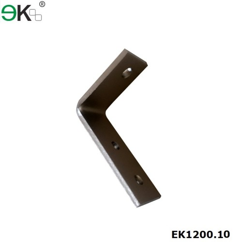 Stone wall cladding bracket anchor / marble bracket / granite angle