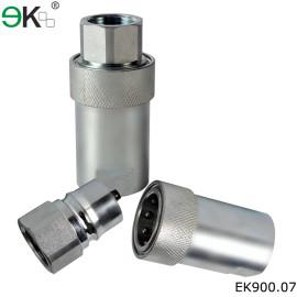 Brass Garden Hose Oil Pressure Pipe air quick coupling