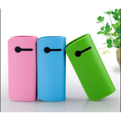 2018 wholesale rohs external usb power bank 5600mah,power bank 5600
