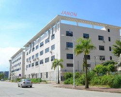 Guangzhou Janon Communication Technology Co.,Ltd