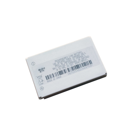 BLD-3  for battery