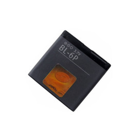 BL-6P battery for NOKIA