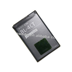 BL-4CT battery for NOKIA