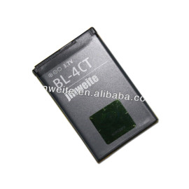 BL-4CT battery for NOKIA cell phone battery replacement service pack store no bulging