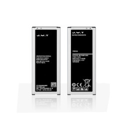 gb t18287 mobile phone battery for SAMSUNG note 4