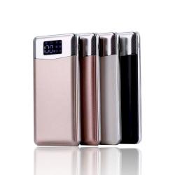 6000mah portable mobile power bank