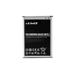 gb t18287 battery for SAMSUNG note2