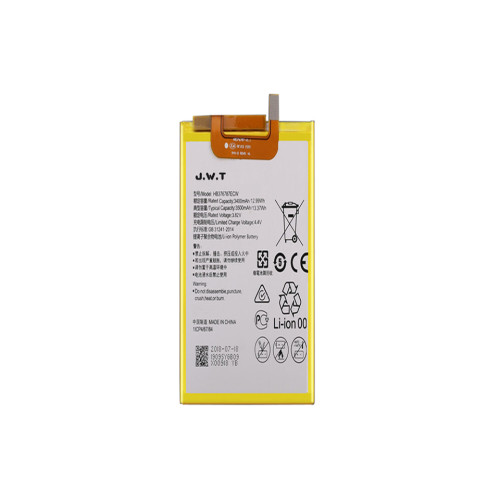 gb t18287 replacement battery for HUAWEI P8 lite