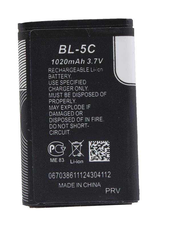 3.7v bl-5c battery for nokia original battery price mobile phone battery