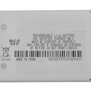 replacement battery for Nokia BLB-2 7210 8210