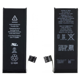 100% Full Capacity GB t18287 2019 Mobile Phone Battery For Iphone 5 5G Battery