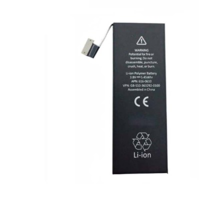 Amazon Best Seller Customized Logo Brand New Cell Phone Batteries Compatible For iphone 5 5G Battery Replacement