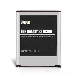 Rechargeable Smart Phone Li-ion Battery For Samsung Galaxy S3 Battery