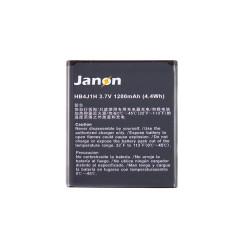 China Factory Original 3.7V 1050mAh Li-ion Mobile Phone Battery For Huawei HB4J1H