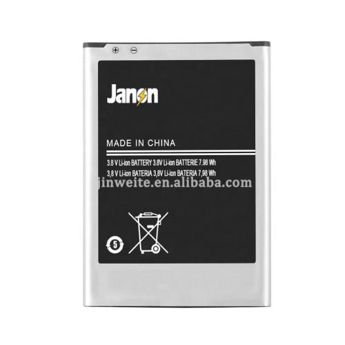 High Capacity Battery For Samsung Galaxy S4 Mini LTE Gt -I9195 B500BE 1900mAh
