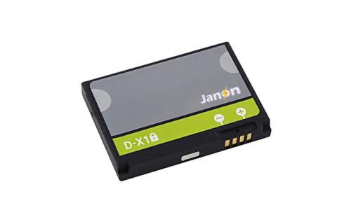 OEM Original replacement D-X1 Li-ion Battery For Blackberry