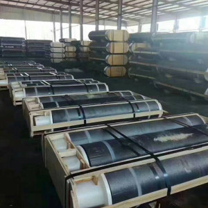 UHP graphite electrodes sales