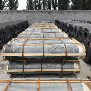 UHP graphite electrodes export to mid-east