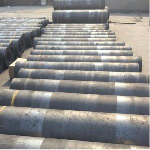 graphite electrode spot market prices