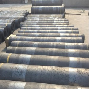 graphite electrode spot market prices