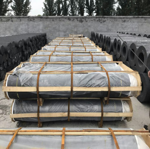 SHP graphite electrodes price
