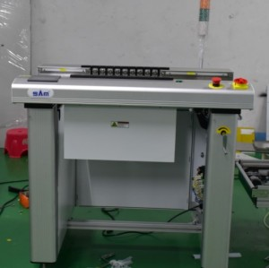 PCB Reject Conveyor  NG/OK Conveyors
