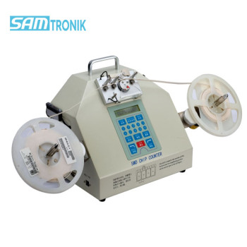 SMD Component Counter -Pocket Check function