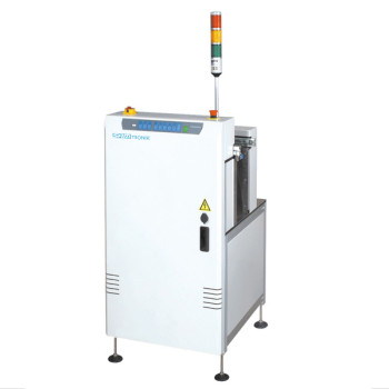 Vacuum Bare board loader