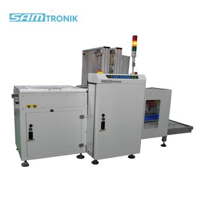 Multi Magazine PCB Un-loader