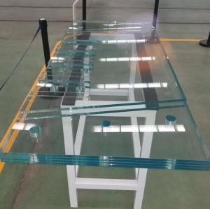 6.38mm vidrio laminado para ventana