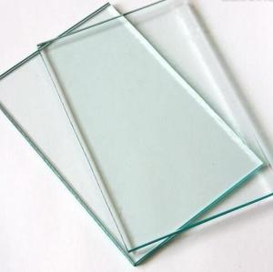 3mm-19mm building clear float glass sheet