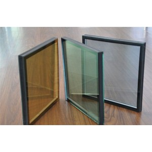 6mm+12A+6mm Double Glazing Clear Low e Insulating glass