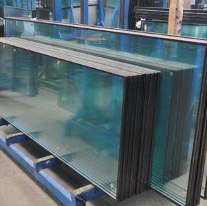 Low e Insulating glass