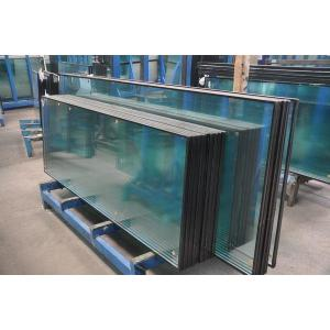 Low e Insulating glass
