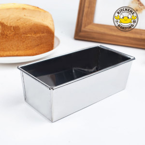 High Quality Stainless Steel Toast Mold For The Kitchen