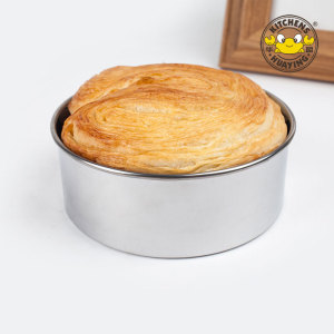 Baking Tools  non-stick round shape cake mold /cake pan /pizza pan