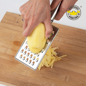 Lemon Zester Fruit Peeler Cheese Zester / Fruit Vegetable Grater / manual cheese grater