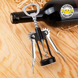 High Quality Stainless Steel Steel Bottle Opener For The Kitchen