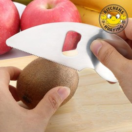 Hot Selling Stainless Steel Multipurpose Fruit Cutter For The Kitchen