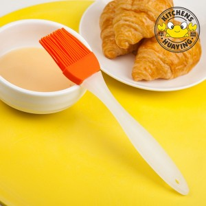 Hot Sale Plastic Butter Brush For The Kitchen