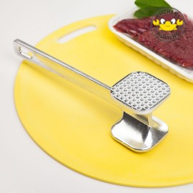 Hot Sale Stainless Steel Loose Meat Hammer For The Kitchen