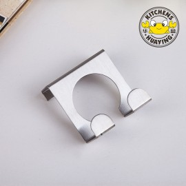Hot Sale Stainless Steel 2mm Split Door Hook
