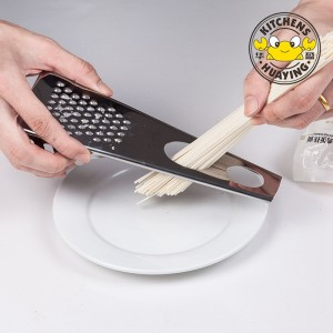 3 In 1 Pasta Tools Measuring  Cheese Grater Spaghetti  Spoon