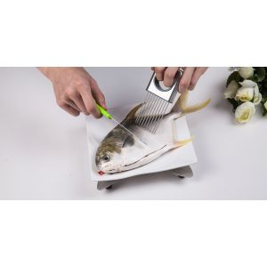 Hot Sale Stainless Steel Western Onion Plug For The Kitchen