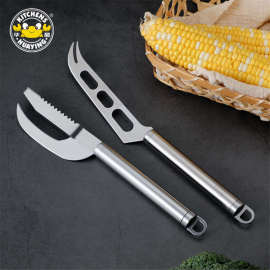 Hot Sale Stainless Steel Cheese Knife For The Kitchen
