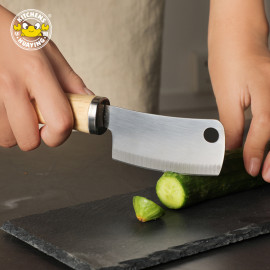 Hot Selling Stainless Steel Kitchen Knife For The Kitchen